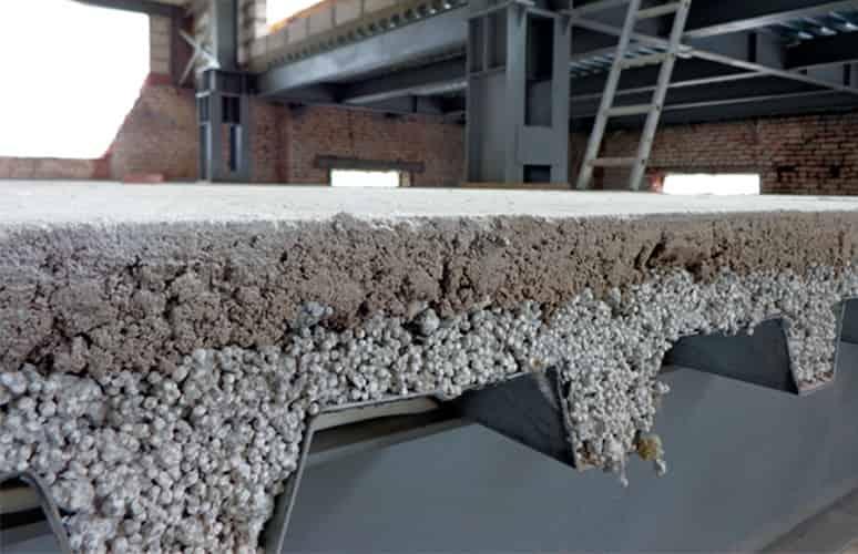 Бетона пенопласт куб бетона пропорции
