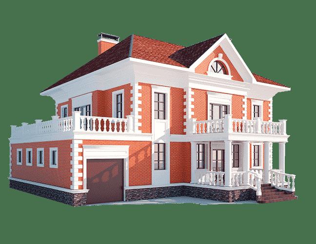 Фасадный архитектурный декор из пенопласта